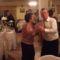 Menyasszony szülei táncolnak