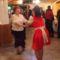 Ropjuk a menyecske táncot