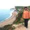 Dél Anglia-Dorseti tengerpart