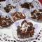 ropogós csemege fehér csokival