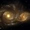 Galaxisok ütközése