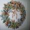 olasz minta: őszi koszorú
