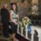 Judit lányom az Egri Bazilikában diploma  csokorral