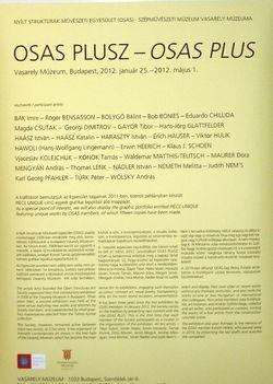 OSAS ++ 38
