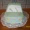 Auto torta