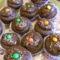Csokoládés muffin7