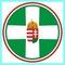 Magyar Nádori Sszövetség (MNÁSZ) logó kicsi