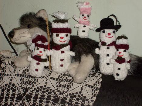 hó-csapat
