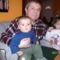 nagyapa és unokái