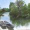 Csónakázótó