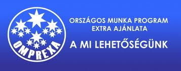 Omprexa - Országos Munka Program extra ajánlata
