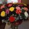 30 horgolt rózsa Szülinap 014