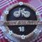 Biciklisnek csoki torta