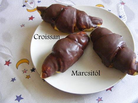 Csokis croissan2