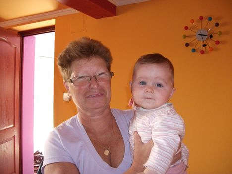 jázmin mama