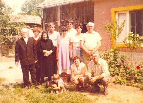 1981 mindenki a nagyszülöknél