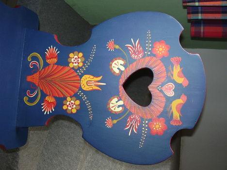 hartai szék
