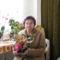 Édesanyám  80 éves.