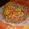 Lalika szülinapi tortája