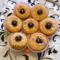 Szedres muffin