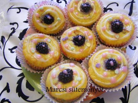 Szedres muffin2