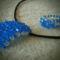Kék szett ajándékba