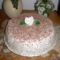 Gyumolcs torta