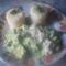 Tejszínes-brokkolis csirkemell
