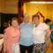 Pünkösdkor:  Jolika,  Pali és Anna