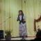 Smidéliusz Éva énekel