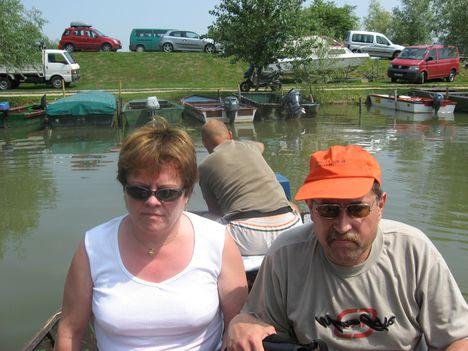 horgászni megyünk