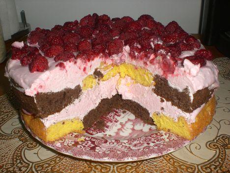 Malnas torta