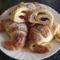 meggyes croissant