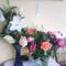 liliom,rózsa csokor  20