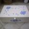 Kézifestésű doboz