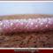 rózsaszín gyöngyök