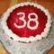 Sanyi tortája