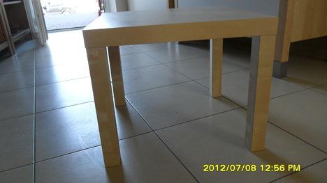kisasztal 5db