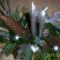 2011.karácsony asztali dísz