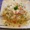 Sajtos zöldséges spagetti6