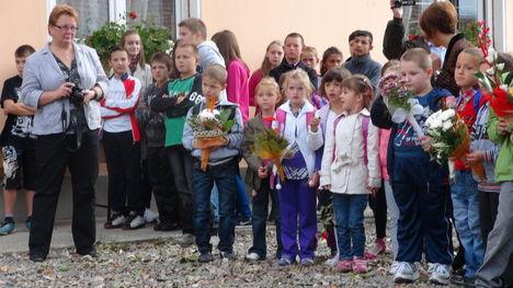 Iskola kezdés -2012-ben ... 1