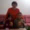 Nagyanyó és unokái