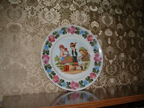 húsvéti tányer