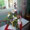 Horgolt virag dekoraciol