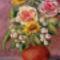 káposzta virágok
