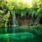 falls-green-lakes-nature-plitvice-Favim