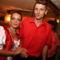 A    menyecske ifjú férjével