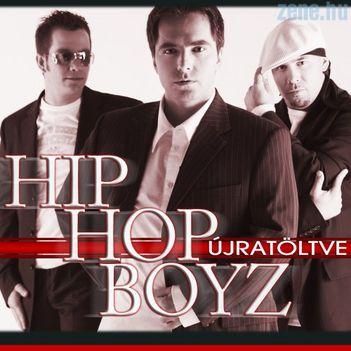 Hip hop boyz