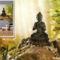 poszter plakat buddha 5