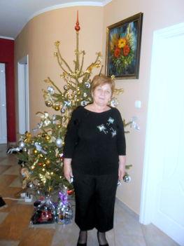 Karácsonykor